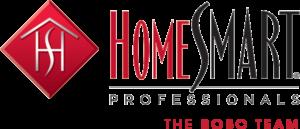 HomeSmart Professionals logo (image)